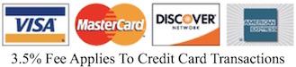 big game hunting adventures credit card