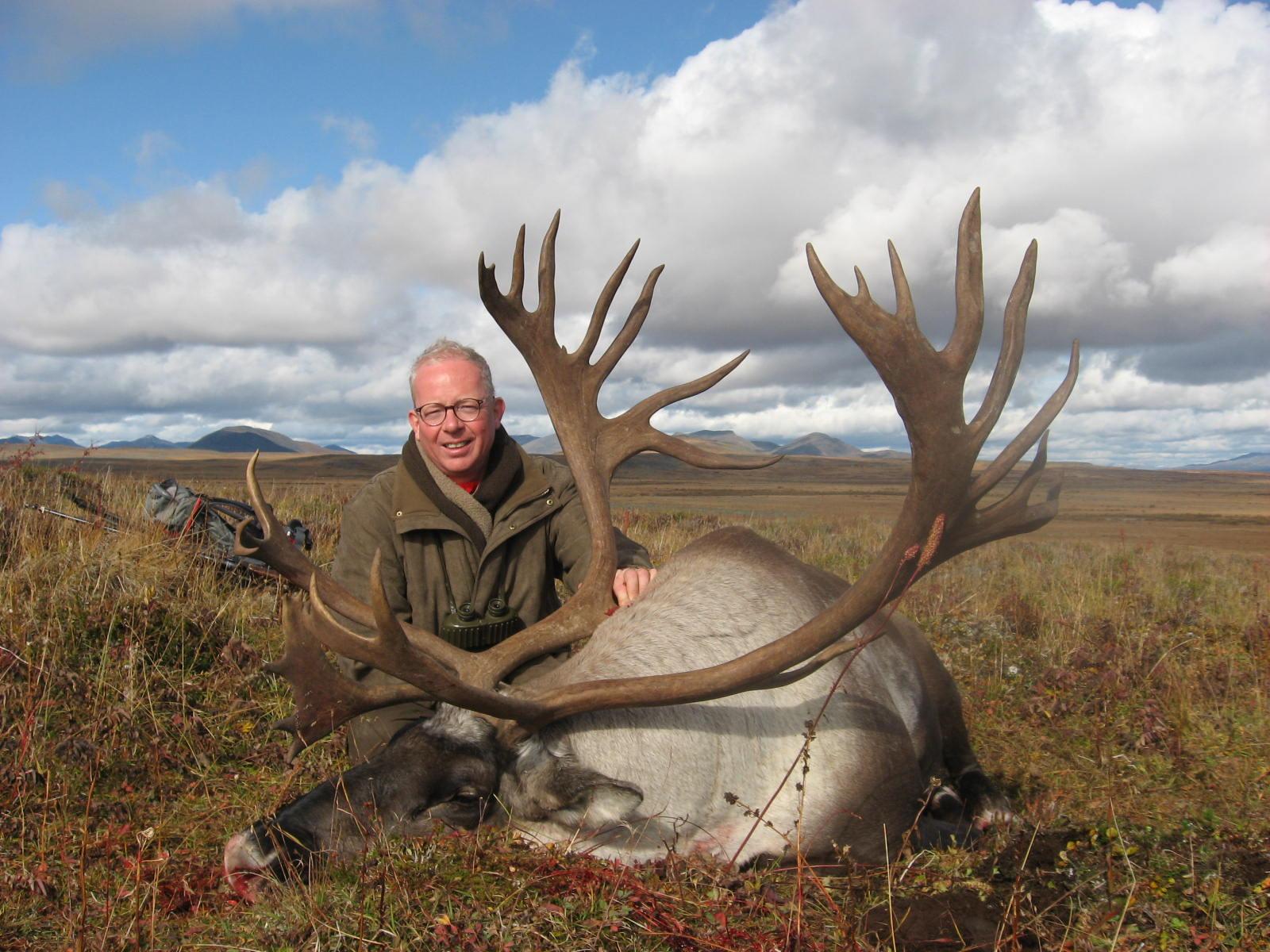 caribou hunting in british columbia 4