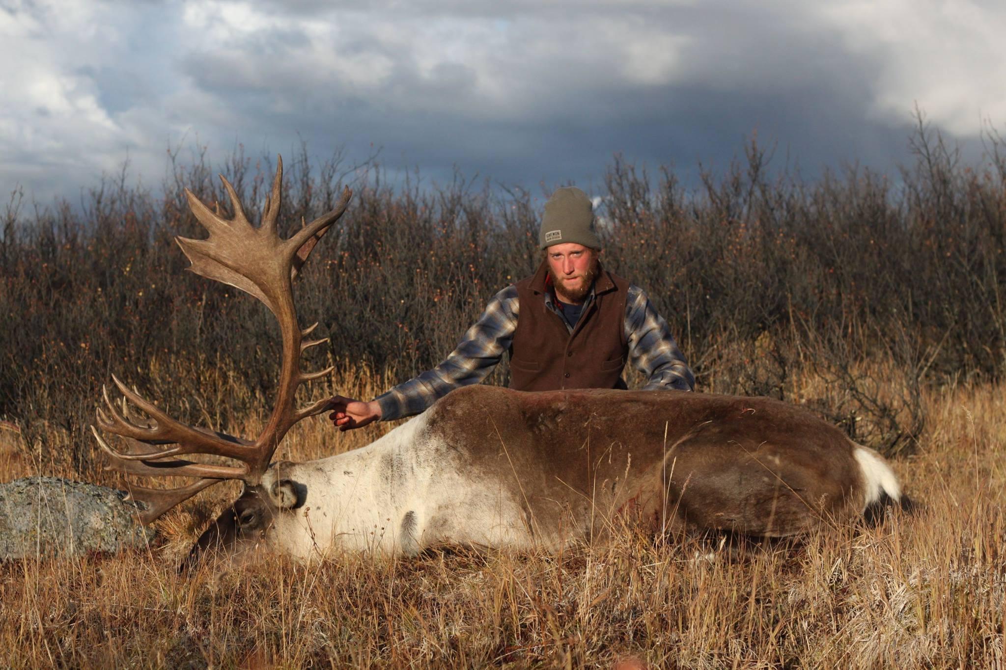 caribou hunting in british columbia 7