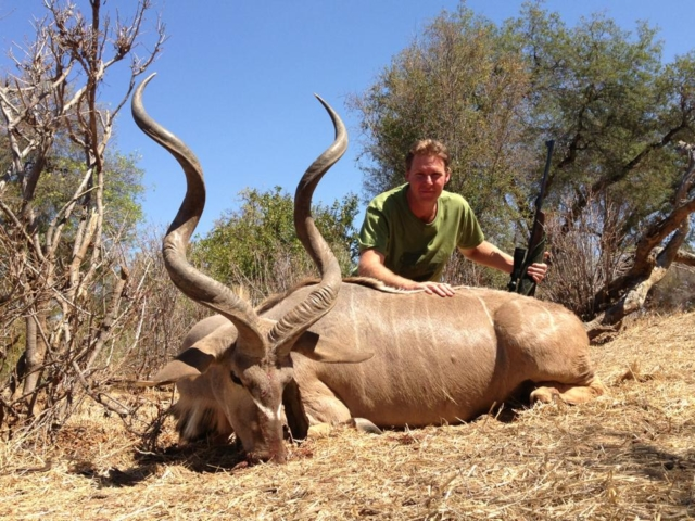 kudu hunting in south africa 11