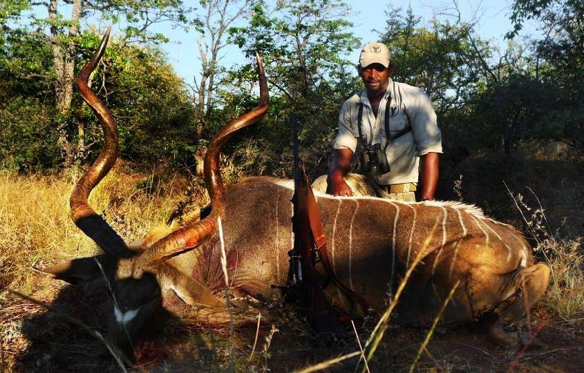 kudu hunting in south africa 10