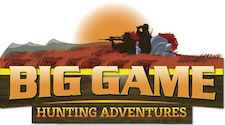 Big Game Hunting Adventures Logo