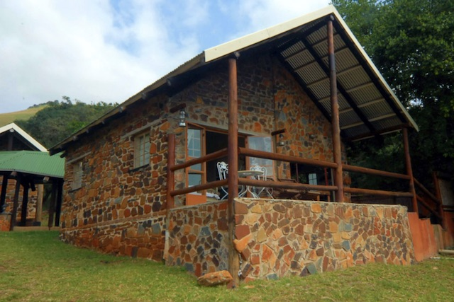 picture of south africa hunting accommodations highveld 1