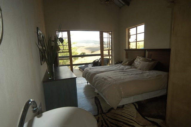 picture of south africa hunting accommodations highveld 2